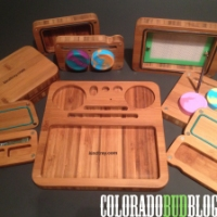 "Kindtray  ""Rolling Tray"""