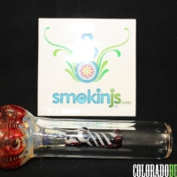 Smokin J's Dragon Steamroller